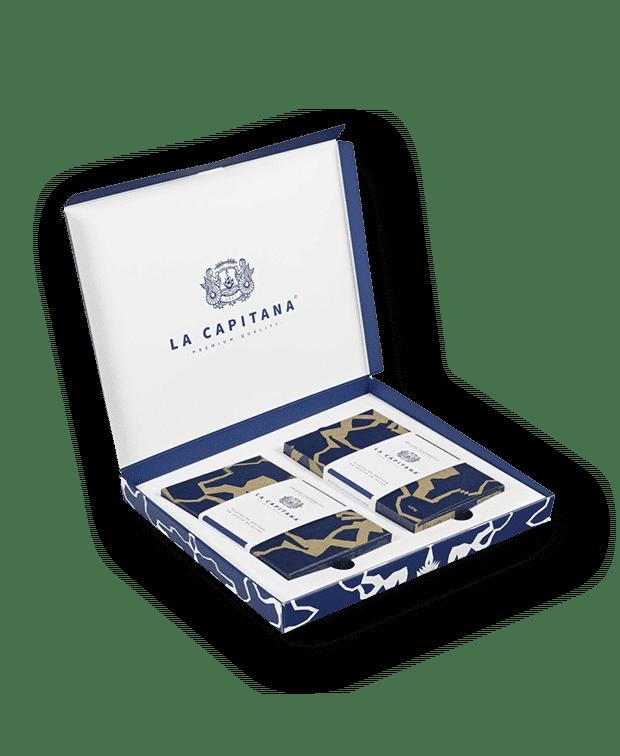 Pack para regalo de Anchoas del Cantábrico