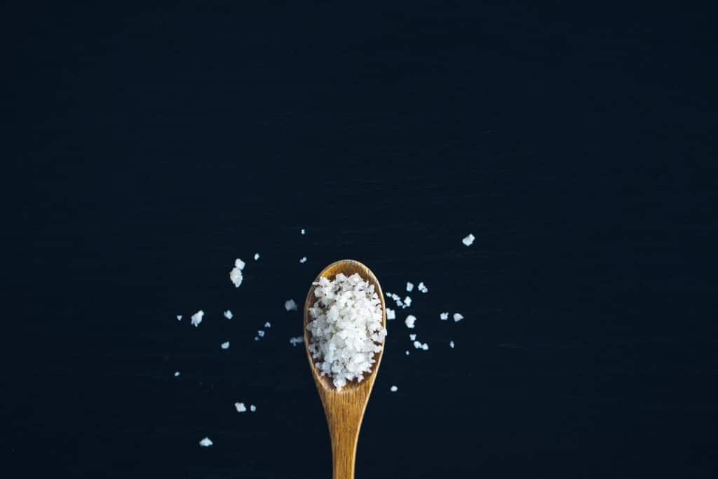 anchoas en salazón